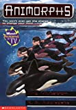 Animorphs #36: The Mutation (0439106753) by Applegate, K.A.