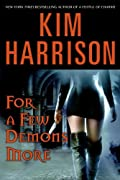 For a Few Demons More (The Hollows, Book 5) by Kim Harrison cover image