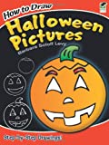How to Draw Halloween Pictures (Dover How to Draw)