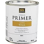 - W36W00702-44 Do it Best Interior Latex Wall Primer-INT LATEX WALL PRIMER
