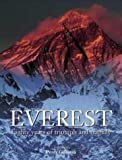 img - for Everest: From Eighty Years of Human Endeavour book / textbook / text book