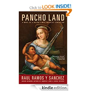 Pancho Land (Class H Trilogy) Raul Ramos y Sanchez