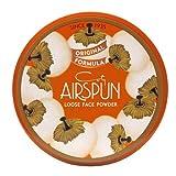 Coty Airspun Loose Face Powder Translucent - 2.3 Oz (Pack of 2)