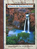 Hiker's & Backpackers Companion (Pocket Size Companion) (1569065179) by John Gavrilis