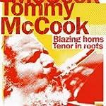 Blazing Horns Tenor In Roots