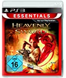 Heavenly Sword [Essentials] - [PlayStation 3]