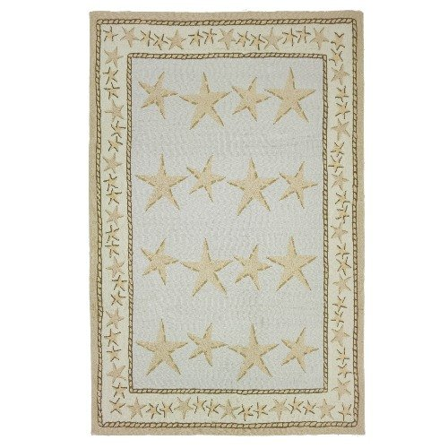 51KNHNnDgHL 41 of Our Favorite Starfish Area Rugs