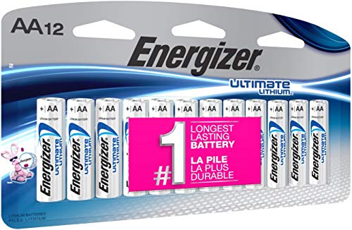 energizer ultimate lithium coupons