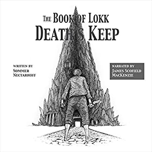The Book of Lokk Audiobook