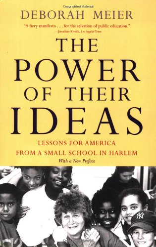 The Power of Their Ideas: Lessons for America from a...