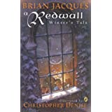 Redwall Winters Taleby Brian Jacques