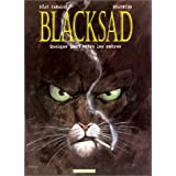 Blacksad, tome 1 : Quelque part entre les ombrespar Juan Daz Canales