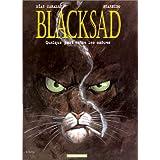 Blacksad, tome 1 : Quelque part entre les ombrespar Juan D�az Canales