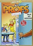 """Afficher """"Les profs<br /> La salle des profs"""""""