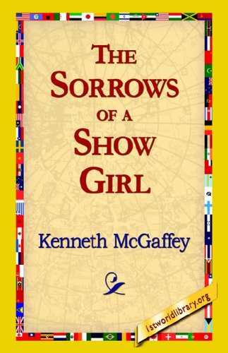 The Sorrows of a Show Girl