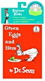 Green Eggs and Ham [With CD] (Beginner Books Read-Along Book & Audio) Dr Seuss