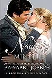 My Naughty Minette (Properly Spanked) (Volume 3)