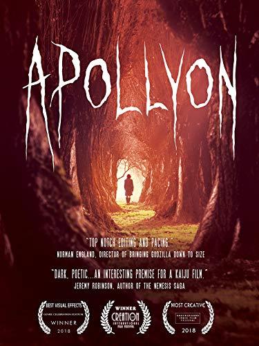 Apollyon on Amazon Prime Video UK