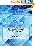 Fundamentals of Visio 2010