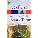 The Oxford Dictionary of Literary Terms (Oxford Paperback Reference)by Chris Baldick
