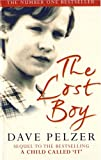 Dave Pelzer The Lost Boy