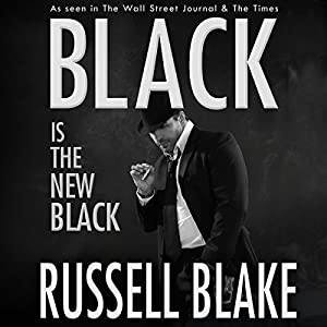 Black Is the New Black Audiobook