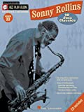 Sonny Rollins (Jazz Play Along Series)