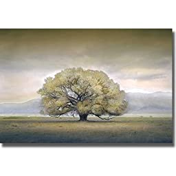 You Knew Me When by William Vanscoy Premium Stretched Canvas Art (Ready to Hang)