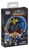 Mega Bloks World of Warcraft Colton