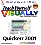 Teach Yourself Quicken 2001 VISUALLY TM (Teach Yourself Visually) (0764535269) by Marmel, Elaine