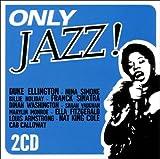 echange, troc Compilation, Erroll Garner - Only Jazz !