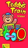 echange, troc Teddy's Train [VHS]