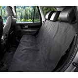 BarksBar-Original-Pet-Seat-Cover-for-Cars-Black-WaterProof-Hammock-Convertible