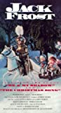 Jack Frost (Animated) [VHS]