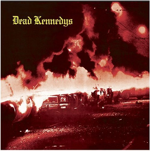 Fresh Fruit for Rotting Vegetables 25th Anniversary Edition [Digitally Re-Mastered From Original Studio Tapes] Includes... by dead kennedys