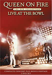 Queen - Live At The Bowl 1982 (2DVD)