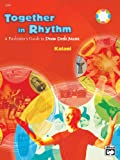 Together in Rhythm - Percussion - Bk+DVD