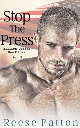ebook: Stop the Press: A Billionaire Bad Boy BBW Romance (Billion Dollar Headlines Book 3) (B01EP3JVUM)