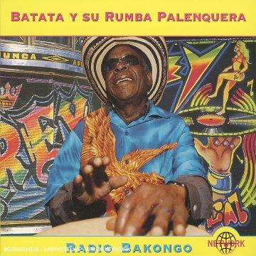 Radio Bakongo - Digipack