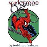 Spider-Man Legends Volume 1: Todd McFarlane Book 1 TPB: Todd McFarlane: V. 1 bk. 1 (Marvels Visionaries)by Todd McFarlane
