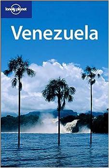 Lonely Planet Venezuela: Krzysztof Dydynski, Charlotte Beech