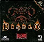 Diablo (Jewel Case)