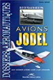 echange, troc X Masse - Avions jodel