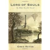 Lord of Souls: An Elder Scrolls Novelby J. Gregory Keyes