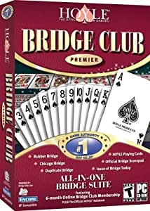 Hoyle Bridge Club