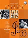Lyle Ritz [With CD (Audio)] (Jumpin'...