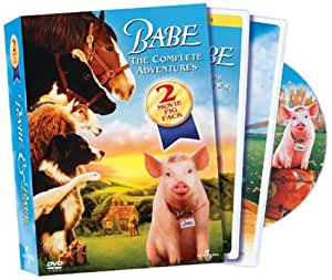 Babe: The Complete Adventures (Widescreen Edition)