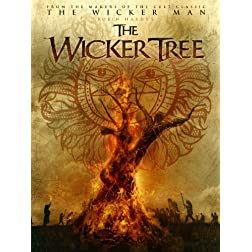 The Wicker Tree