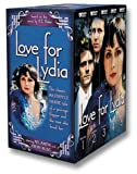 Love for Lydia [VHS]