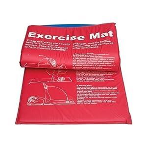 Buy Cintz Exercise Mat, 2 x 6-Feet by Cintz